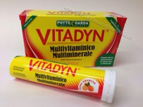 VITADYN MULTIVITAMINICO MULTIMINERALE