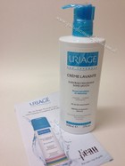 CREME LAVANTE Uriage 500ml